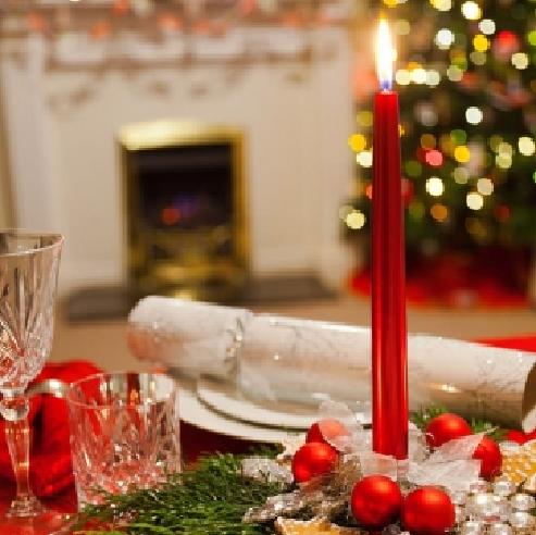 恵比寿でクリスマスディナーならルーキスガーデン恵比寿へ