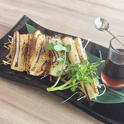 恵比寿の中華料理【ルーキスガーデン】でおすすめのメニュー