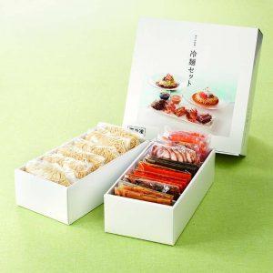 恵比寿の中華料理店が提供するギフト商品