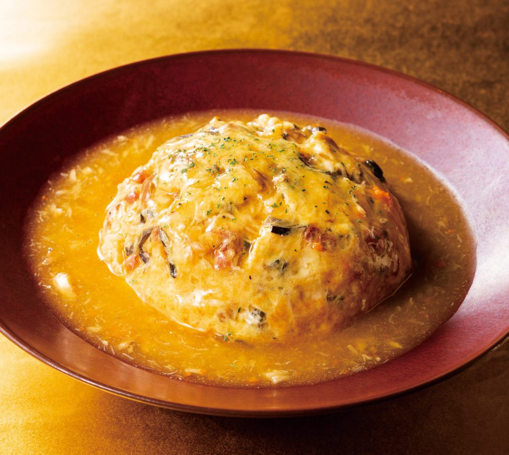 恵比寿でディナーなら【ルーキスガーデン恵比寿】へ。秋限定のメニューをご用意しました