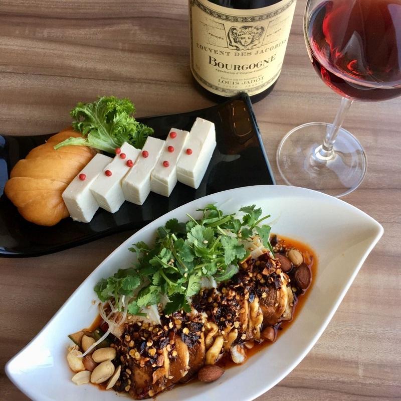 新年会をするなら恵比寿にある中国料理レストラン【ルーキスガーデン恵比寿】へ