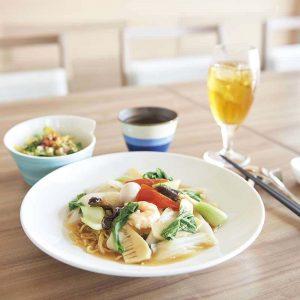恵比寿の中国料理【ルーキスガーデン恵比寿】のランチ