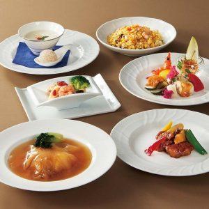 恵比寿で中国料理が堪能できるレストラン【ルーキスガーデン恵比寿】