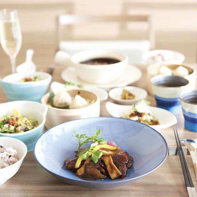 恵比寿にあるランチコースが楽しめる中国料理店【ルーキスガーデン恵比寿】